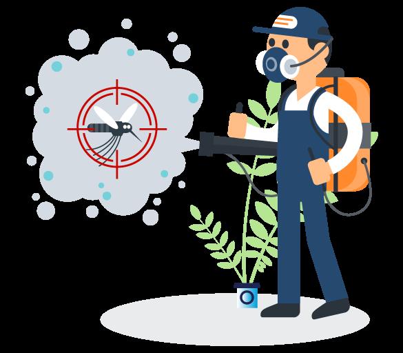 Professional Pest Control Altona